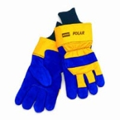 GLOVES, NORTH POLAR INSULATED