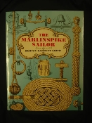 BOOK - THE MARLINESPIKE SAILOR - PAPERBACK
