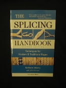BOOK - THE SPLICING HANDBOOK - PAPERBACK