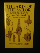 BOOK - THE ARTS OF THE SAILOR - PAPERBACK