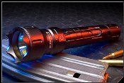 FLASHLIGHT, DARK OPS HELLFIGHTER X-19