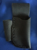 BOATSWAIN'S MATE COMBINATION KNIFE SHEATH