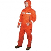 FOUL WEATHER GEAR, RAINTEK RAIN SUIT