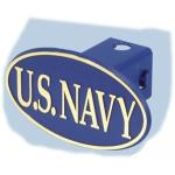 US NAVY HITCH COVER